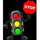 Безопасность дорожного движения ПДД