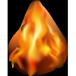 Обережно, вогонь