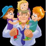 Інформація для батьків