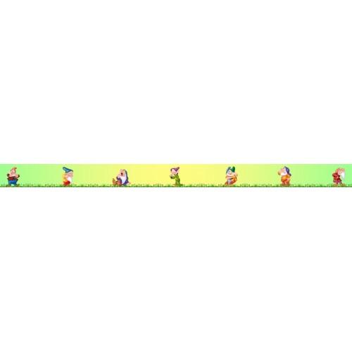 Полоска магнитная семь гномов 22