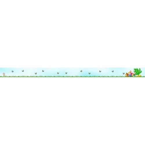 Стенды для детского сада магнитная полоска 25