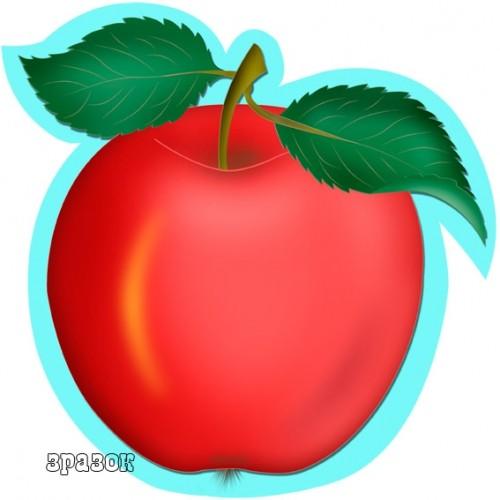 Стенды магнитные яблоко 30